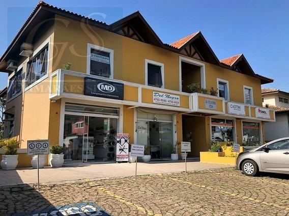 Comercial Para Venda, 0 Dormitórios, Granja Viana - Cotia - 3577