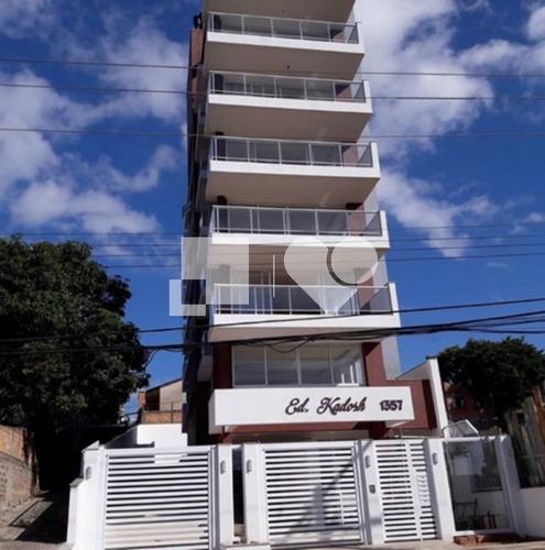 Imagem 1 de 8 de Apartamento - Tristeza - Ref: 7306 - V-257732