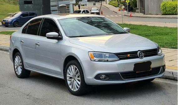 Volkswagen Nuevo Jetta Newjetacomfortline