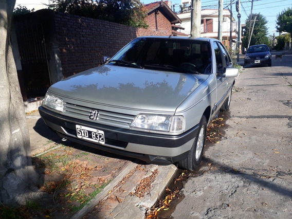 Peugeot 405 1.9 Sr Sc 1993