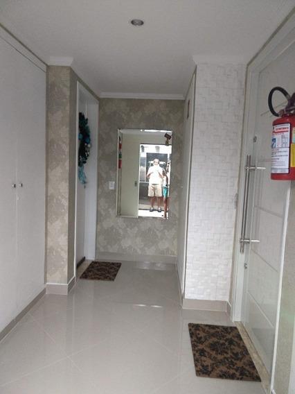 Apartamento C/ 3 Dorms Cond. Parque Do Sol - Guarulhos