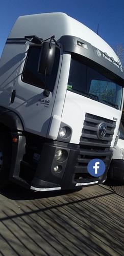 Camion Volskwagen 19 420