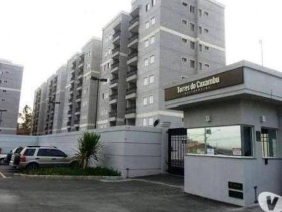 Oportunidade! Apartamento À Venda No Torres Do Caxambu - Ap1906 - 34731344