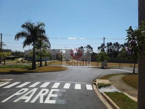 Imagem 1 de 6 de Terreno À Venda, 360 M² Por R$ 360.000,00 - Recreio Das Acácias - Ribeirão Preto/sp - Te1323