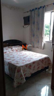 Casa Com 5 Dorms, Irajá, Rio De Janeiro - R$ 210 Mil, Cod: 782 - V782
