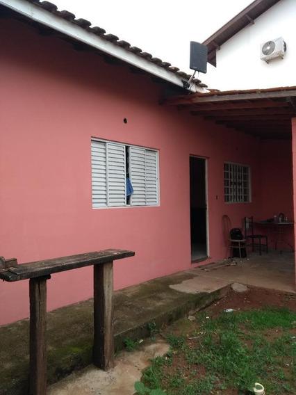 Casa Residencial À Venda, Parque Bom Retiro, Paulínia. - Ca2222