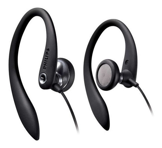 Auriculares In Ear Con Microfono Philips Shs3305bk/10