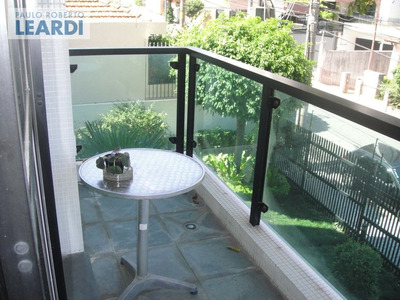 Apartamento Mirandópolis - São Paulo - Ref: 396637