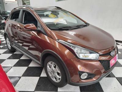 Hyundai Hb20x 1.6 Premium Flex 5p