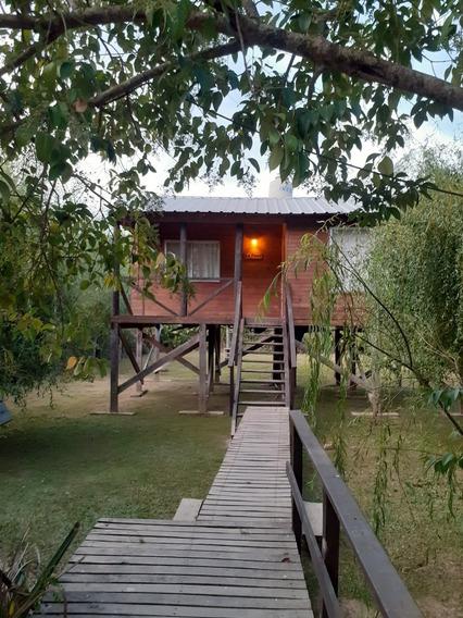 Alquiler Cabaña Tigre, Delta Para Dos Personas (la Tana)