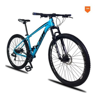 Bicicleta Aro 29 Tsw