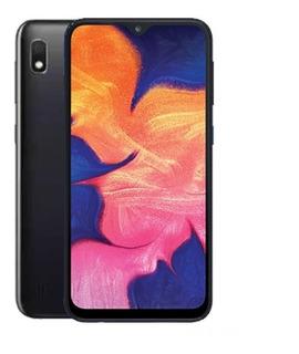 Samsung Galaxy A10 2019 32gb+2ram Dualsim Nuevo Msi
