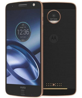 Lenovo Motorola Moto Z (xt1650-05)