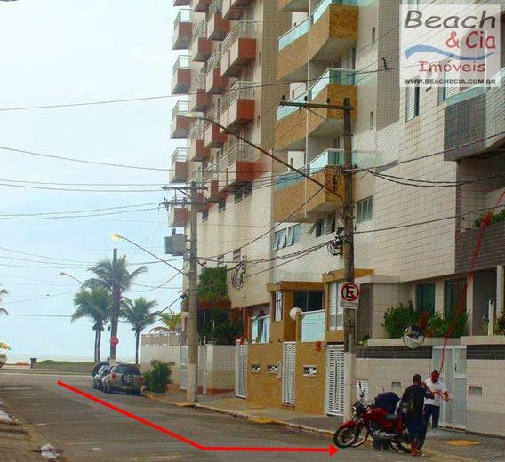 Apto 2 Dorms, Ocian, Praia Grande, R$ 180 Mil, Vap00624