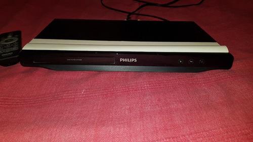 Dvd Philips Dvp3800