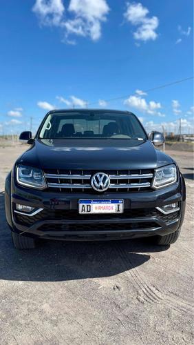 Volkswagen Amarok 2.0 Cd Tdi 180cv 4x2 Highline Pack At 2019