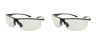 Óculos 3d Glasses Ativo Lg Ag-f317 55ea9800 Novo E Original!