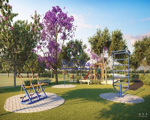 Imagem 1 de 10 de Lote No Jardim Casablanca Em Indaiatuba-sp, Bela Vida Imobiliaria - Te01983 - 69572524