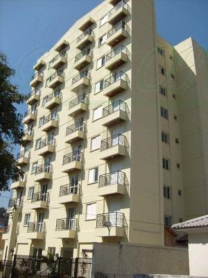 Apartamento Para Venda, 1 Dormitórios, Jaguaré - São Paulo - 1934