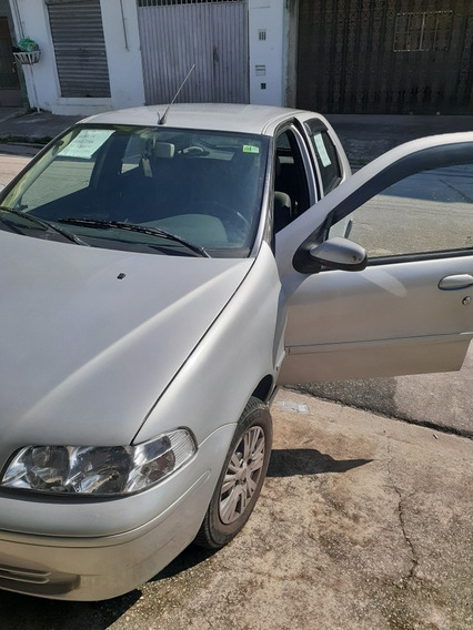 Fiat Palio 2004 1.0 Fire 5p 55 Hp