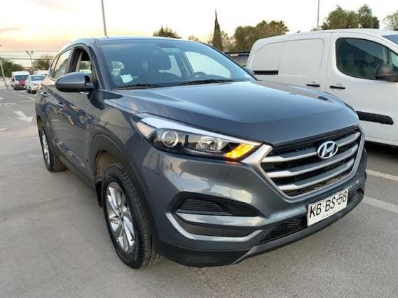 Hyundai Tucson Gl Active 2.0 2018