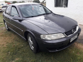 Chevrolet Vectra Full
