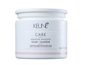 Keune Care Keratin Smooth- Máscara De Reconstrução 200ml