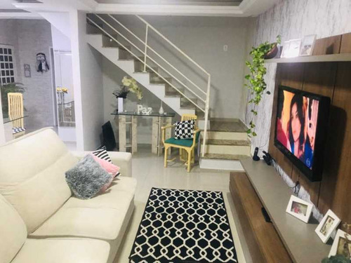 Casa Com 3 Quartos Para Venda Em Banco De Areia - Sica30013