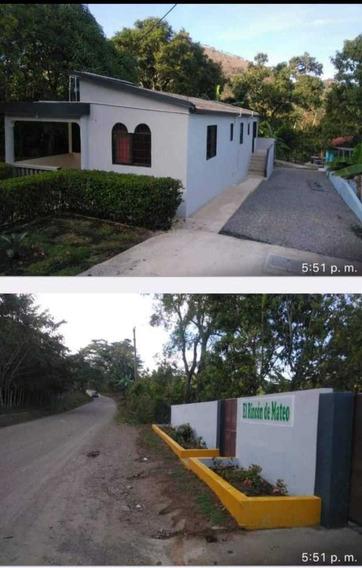 Vendo Solar En Casa De Campo De Oportunidad La Chcich