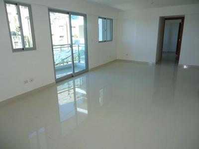 Apartamento En Venta En Zona Universitaria Santo Domingo
