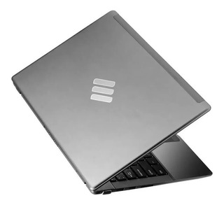 Notebook Exo I3 4gigas Ssd 120 Led 15.06 W10 Office Nueva