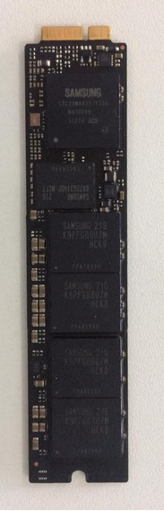 Hd Ssd 128gb Macbook Air 2011-2012 A1369 A1370 Original Apple
