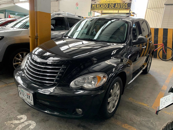 Chrysler Pt Cruiser Limited Aut Ac 2010