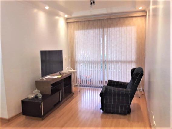 Apartamento Residencial À Venda, Vila Prudente, São Paulo. - Ap2424