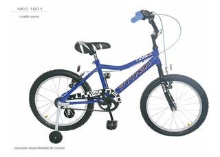Bicicletas Rod. 16 Nene