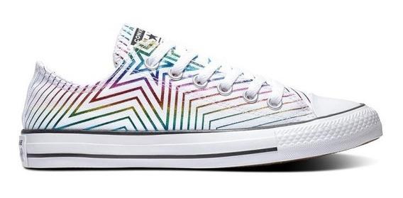 Zapatillas Converse Rainbow 166671