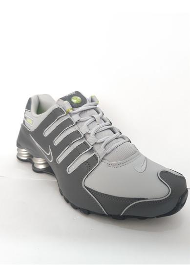 Tênis Nike Shox Nz - Masculino Original + Brinde