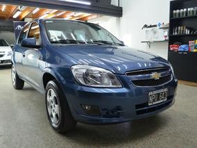 Chevrolet Celta 1.4 Lt Aa+dir 2014