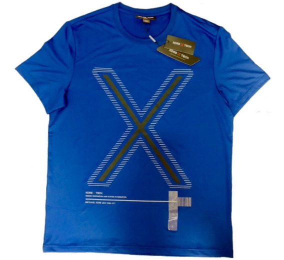Playera Michael Kors
