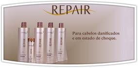 Kit De Reconstrução - Repair