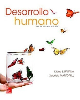 Desarrollo Humano - Diane E. Papalia