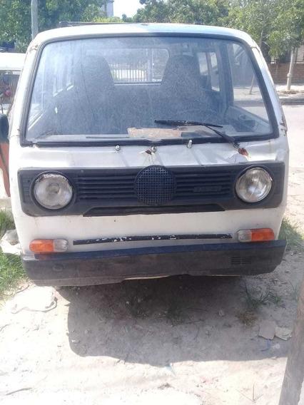 Mitsubishi L100 L100 Van