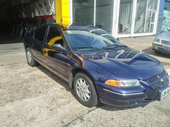 Chrysler Stratus 1999 2.5 Le