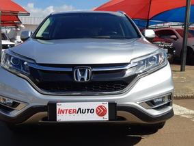 Honda Cr-v Cr-v Exl Awd Aut.