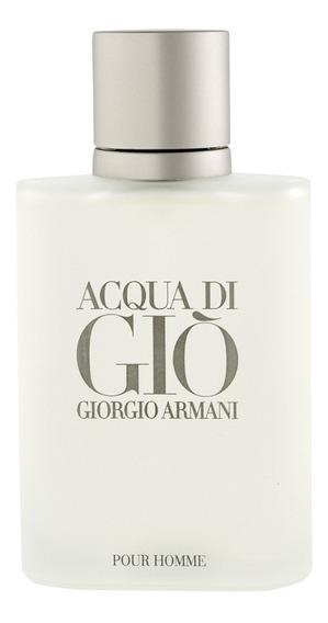 Perfume Acqua Di Gio Pour Homme 100ml Edt + Nf - Original!!