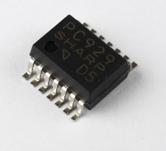 Pc929 - Smd14 - Optoacoplador 14 Pinos