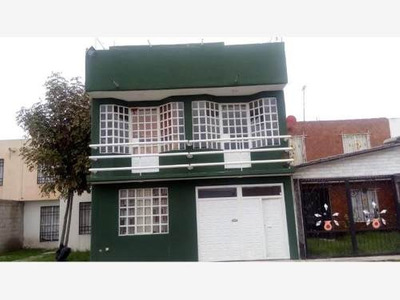 Casa Sola En Venta Haciendas De Tizayuca Cerca De Nueva Plaza Diamante