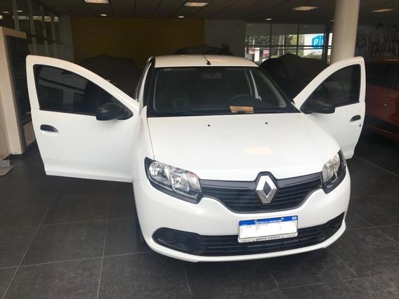 Renault Logan 2018 4 Ptas.