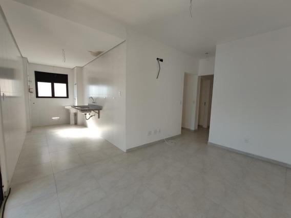 Flat Com 2 Dormitórios À Venda, 70 M² Por R$ 375.000 - Praia Das Pitangueiras - Guarujá/sp - Fl0031