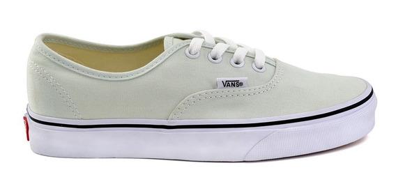 Tenis Vans Para Niña Vn-038emq6l Blanco [van1249]